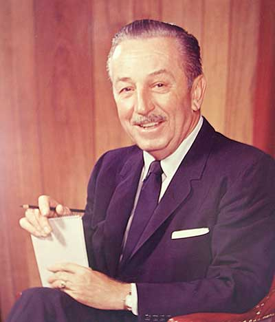 a biography of walt disney and his influence in todays world Disney world is host to many cast members from other countries, and this shows the influence disney has on the world disney's impact on society disney is still known to the children of today.